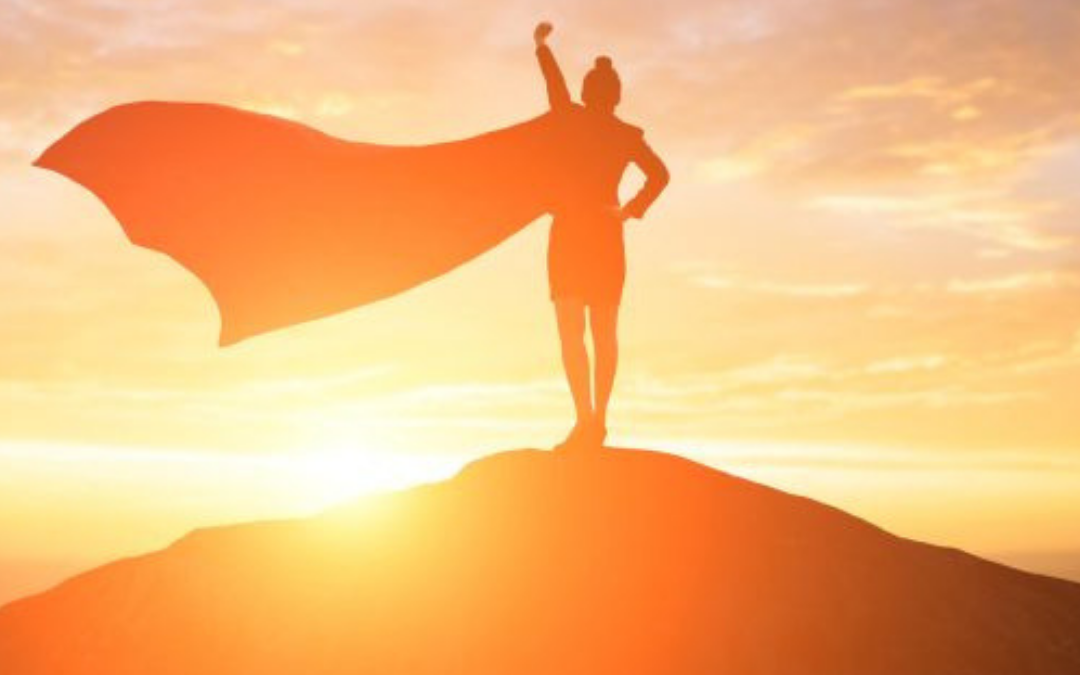 3 Proven Ways To Build Unwavering Self-belief!