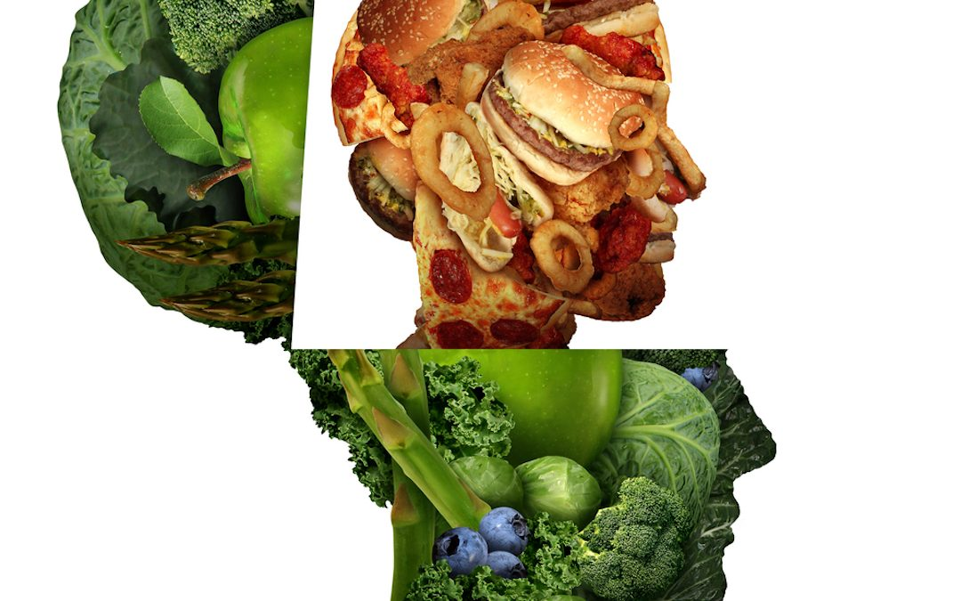 Discover-The Best Foods To Boost Brain Health